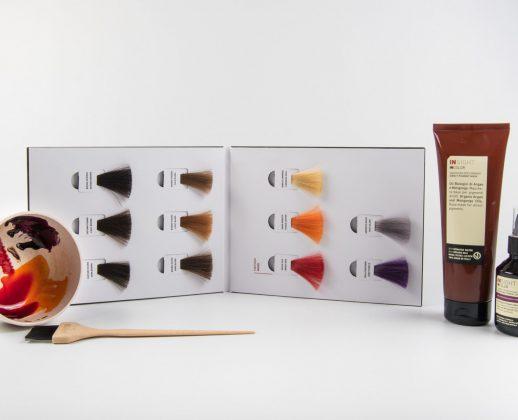 Enhancing Direct Pigments